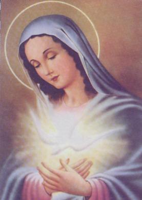 Mary_holy_spirit
